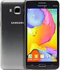 Смартфон Samsung G530H Galaxy Grand Prime (Gray), фото 2