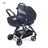 Детская универсальная коляска Cam Fluido Stella 3 в 1