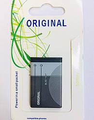 Акумулятор Nokia BL-5C /1020 mAh (500 шт/ящ)