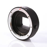 Адаптер електронний Canon EOS - Sony NEX E, фото 1