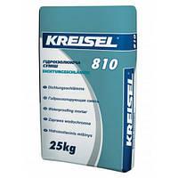 Кreisel 810 25 кг Гидроизоляционная смесь