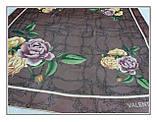 Платок Valentina Star шёлк, фото 4