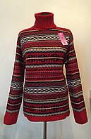 Модный шерстяной свитер за оооочень хорошую цену!