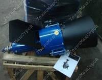 Гранулятор ГКМ-100 (рабочая часть с шкивами) матрица 100 мм, 40 кг/час