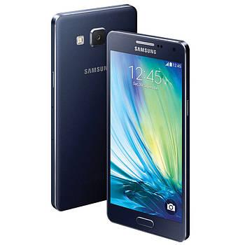 Смартфон Samsung Galaxy A5 (Midnight Black)
