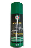 Масло Klever Ballistol Gunex-2000 200мл. ружейное, спрей