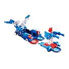 Дикий скричер машинка трансформер SCREECHERS WILD S2 L2 - РОЯЛИС ОРИГИНАЛ (EU684301), фото 6