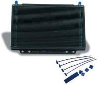 Радиатор водяной для автогрейдера YTO