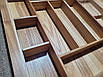 Лоток для столових приладів PM680-770.450 ясен, фото 4