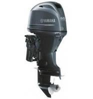 Мотор  Yamaha F50HETL