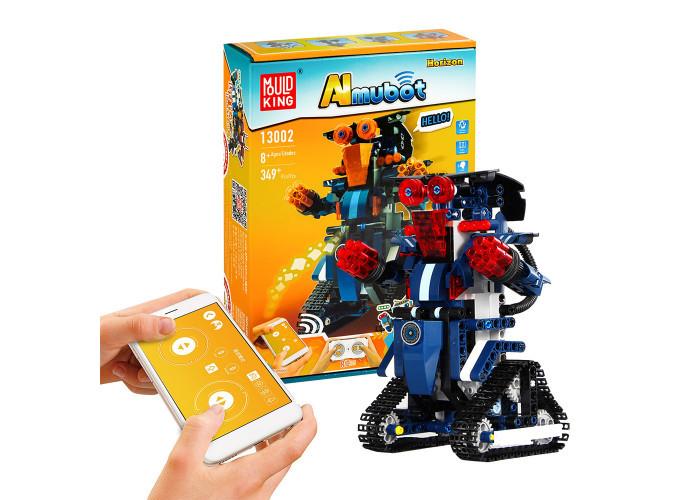 Конструктор р/у Робот AIMubot M2