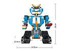Конструктор р/у Робот AIMubot M4, фото 2