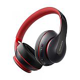 Гибридные наушники Anker Soundcore Life Q10 с активным шумоподавлением беспроводные накладные Bluetooth, фото 4