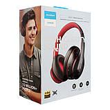 Гибридные наушники Anker Soundcore Life Q10 с активным шумоподавлением беспроводные накладные Bluetooth, фото 7