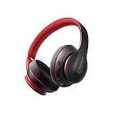 Гибридные наушники Anker Soundcore Life Q10 с активным шумоподавлением беспроводные накладные Bluetooth, фото 6