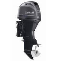 Мотор Yamaha F70AETL
