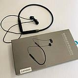 Бездротові навушники Lenovo he05, фото 9
