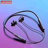 Бездротові навушники Lenovo he05, фото 10