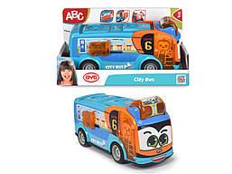 """Міський автобус АВС """"BYD"""" Dickie Toys 4113000"""