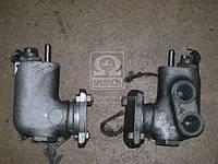 Клапан управления подъема кузова ГАЗ 3309
