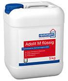 Высокоэффективное средство для защиты от домового гриба Adolit M flüssig
