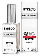 Тестер DutyFree унісекс Byredo Gypsy Water, 60 мл