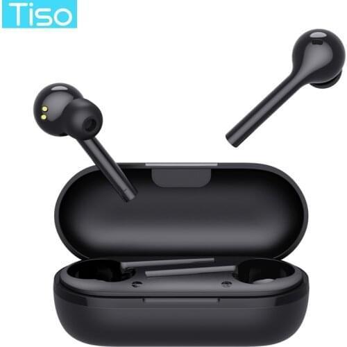Повністю бездротові навушники Tiso i7