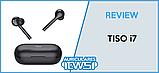 Повністю бездротові навушники Tiso i7, фото 4