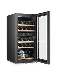 Винный холодильник объем 60л/24 бутылки Gerlach GL 8079