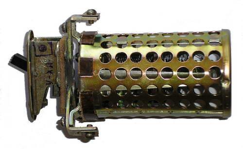 Перемикач П-29В