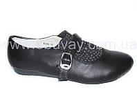Подростковые туфли B&G (№633-6)