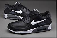 "Кроссовки Nike Air Max 90 ""Premium Leather"" Арт. 0010"