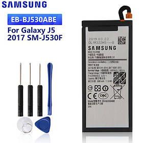 Акумулятор EB-BJ530ABE на Samsung Galaxy J5 (2017) SM-J530F SM-J530F/DS (ємність 3000mAh)