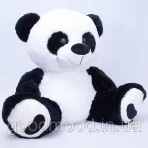 """М`яка іграшка """"Панда 022"""" 63 см Копиця 21034-8, 85x50x61"""