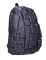 Рюкзак Madpax Blok Metallics Full Outer Space 35х46х20 см (M/MB/GRA/FULL)