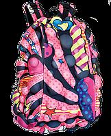 Рюкзак Madpax Surfaces Full CORAL HEARTS 35х46х20 см (M/BUB/CH/FULL)