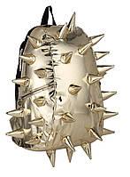 Рюкзак Metallic Extreme Full 24 Karat 36х46х20 см (M/MET/24/FULL)