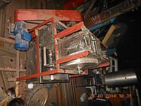 Смесители Фаршемешалка дробилки резательные станки Кондитерское оборудование.