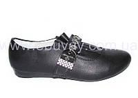 Подростковые туфли B&G (№633-5)