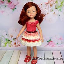 Сукня Літо для ляльок Паола Рейну