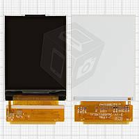 Дисплей (LCD) для Fly DS240, оригинал