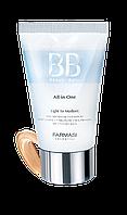 Крем с тональным эффектом BB Cream