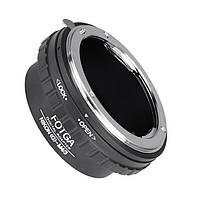 Адаптер переходник Nikon G - micro 4/3, фото 1