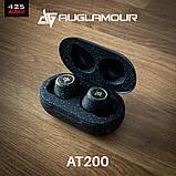 Полностью беспроводные наушники Auglamour AT200, фото 3