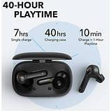 Повністю бездротові навушники Coundcore bu Anker LIFE P2, фото 3
