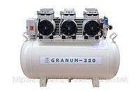 Компрессор Granum-400, безмаслянный