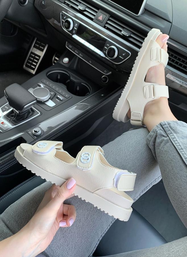 Sandals Bone 37.0 (23.5 див.)