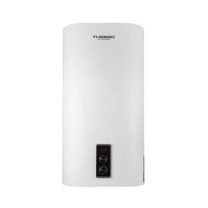 Водонагрівач Thermo Alliance 80 л, мокрий ТЕН 1х(0,8+1,2) кВт DT80V20G(PD)/2