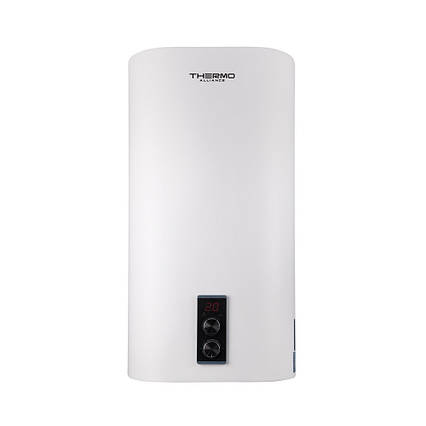 Водонагрівач Thermo Alliance 100 л, мокрий ТЕН 1х(0,8+1,2) кВт DT100V20G(PD)/2
