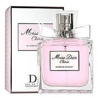 Женская парфюмированная вода Christian Dior Miss Dior Cherie Blooming Bouquet, 100 мл